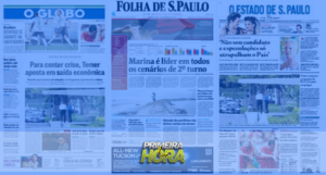 Sinopse do noticiário (12.12.2016)