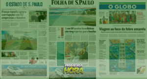 Sinopse do noticiário (05.02.2017)