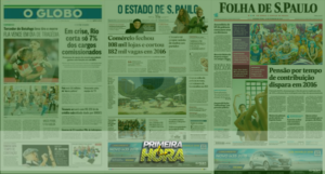 Sinopse do noticiário (13.02.2017)